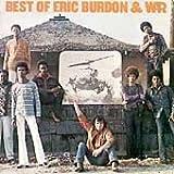 Songtexte von War - Best of Eric Burdon & War