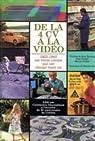 De la 4 CV à la vidéo 1953-1983 par Heymann
