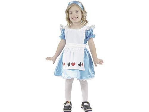 Baby Kostüm Alice - DISONIL Kostüm Alice Baby Größe M