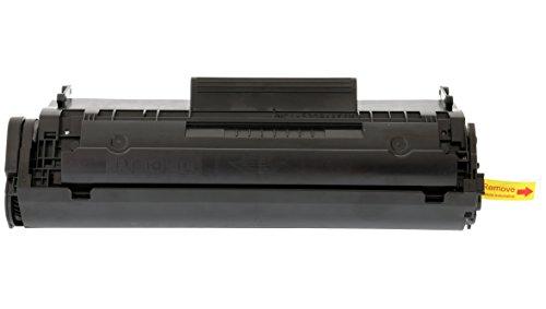 2A Toner kompatibel für HP Laserjet 1010 1012 1015 1018 1020 1022 1022n 1022nw 3010 3015 3020 3030 3050 3052 3055 M1005 MFP M1319f MFP (2000 Seiten) ()