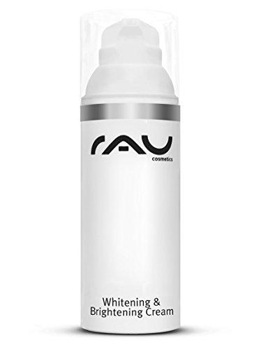 RAU Whitening & Brightening Cream 50 ml (Haut Bleichen Aufhellung)