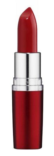 Maybelline Moisture Extreme Lippenstift Nr. 535 Passion Red, verleiht intensive Farbe und extreme...