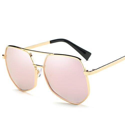 fae9796f0f Burenqi@ Gafas de conducción en las gafas de sol Gafas de sol retro cara  delgada