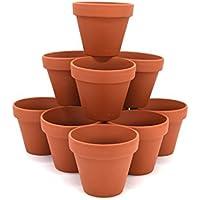 Topf Untersetzer verschiedene Größen Blumentopf Pflanztopf Anzucht Grow