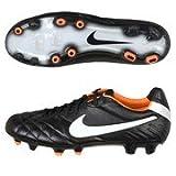 Nike Tiempo Legend IV Fester Boden Fußballstiefel - 41