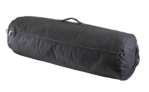 Texsport Zipper Canvas Duffle Du...