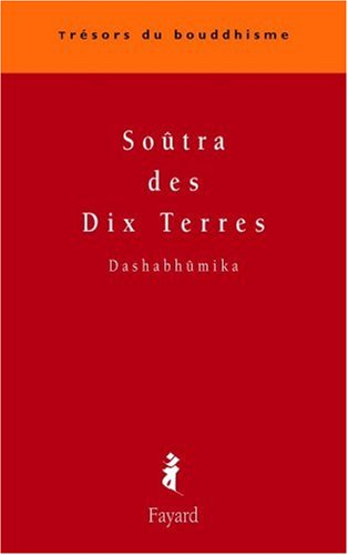 Soûtra des Dix Terres : Dashabhûmika