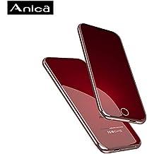 Cellulare Android Smartphones Economici Cellulare Vendita Calda Anica T8 Nuovo Micro USB 32G Memoria Interna gsm 4.0 Pollici Mini Fashion Slim Touch Control Studente