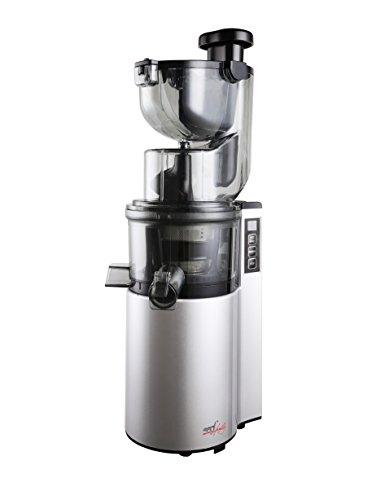 Melchioni Vega Estrattore Succo Bassa Velocita 200 Watt 55 Giri...