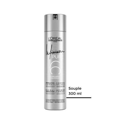Laque Infinium Pure Souple 300ml
