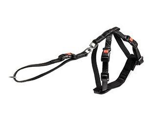 Autosicherheitsgeschirr Sicherheitsgurt für Hunde L 50-70cm