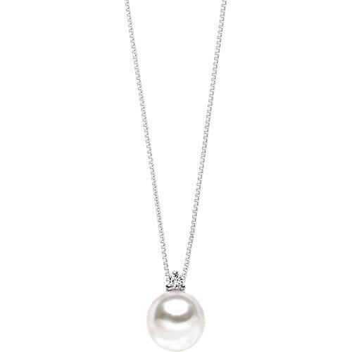 collana donna gioielli Comete classico cod. GLP 521