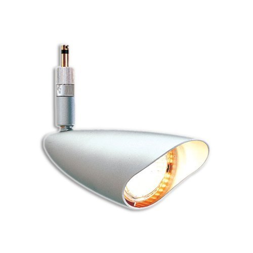 Nora Lighting NRS66-102BZ Argon Swivel Arm Low Voltage Track by Nora Lighting - Low-voltage-track