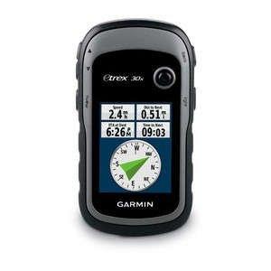 Etrex 30x GPS deportivo Garmin