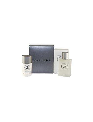 Acqua Di Gio By Giorgio Armani 2-Teiliges Geschenkpaket Für Männer