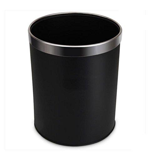 gaocfmulleimer-mulleimer-mulledelstahl-druck-kreis-dustbin-heimtextilien-kuche-mullbehalter-buro-kei
