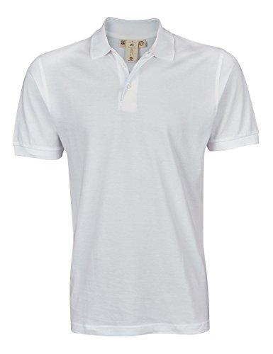 b-c-commercio-equo-e-solidale-in-cotone-biologico-maglietta-polo-da-uomo-a-maniche-corte-in-tinta-un