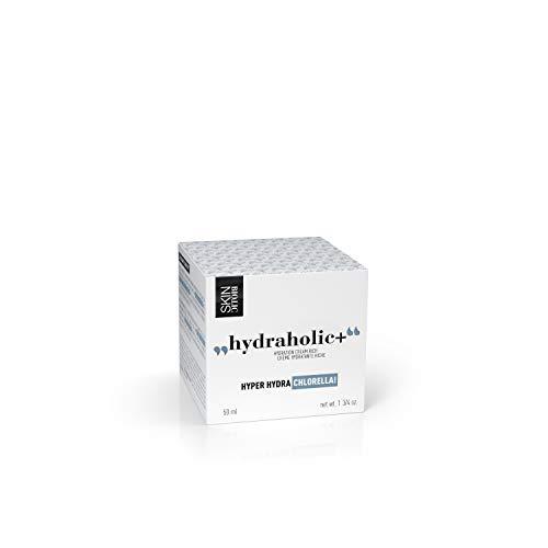 SKINBIOTIC by BABOR I Hydration Cream Rich I Reichhaltige Gesichtscreme mit Hyaluronsäure für einen 24h Feuchtigkeitskick I 50ml