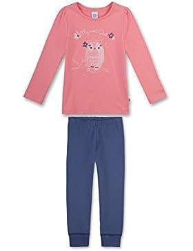 Sanetta Mädchen Zweiteiliger Schlafanzug 232011