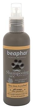 Beaphar Shampooing Premium Sec - Chien - 200 ML