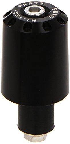Puig 5777N Contrapesos Aluminio, Color Negro
