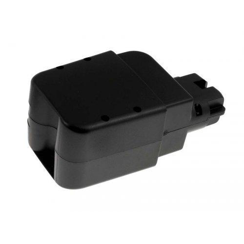 Preisvergleich Produktbild Premium Akku für metabo Bohrschrauber BE A 25S-R+L (Flach-K)3000mAh, NiMH, 12V