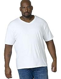 0b2d8ceef0476 D555 Duke Mens Signature King Size Cotton T-Shirt