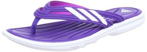 adidas  Kistulla SC W,  Sandali donna Viola (Violett (Collegiate Purple / Vivid Pink S13 / Running White Ftw))