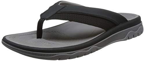 82fe40136cf Clarks Men s Balta Sun Flip Flops Thong Sandals Online Shopping at ...