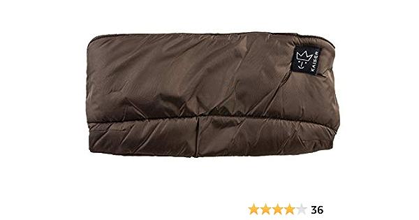 Kaiser 6571735 Handwärmer Alaska Farbe Braun Baby