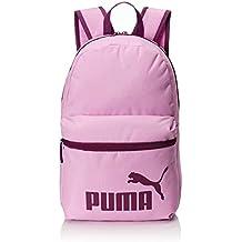 Puma Fase Backpack Mochila, Color Orchid, tamaño Talla única