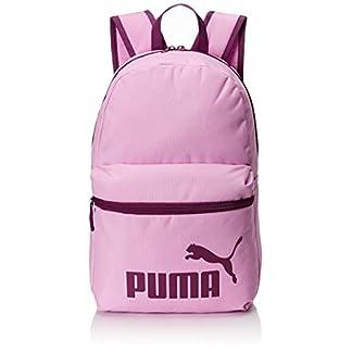 Puma Phase – Mochila, Unisex Adulto, Rosa (Orchid), Talla única
