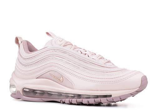 Price comparison product image Nike Women's Air Max '97 Leather Casual Shoes