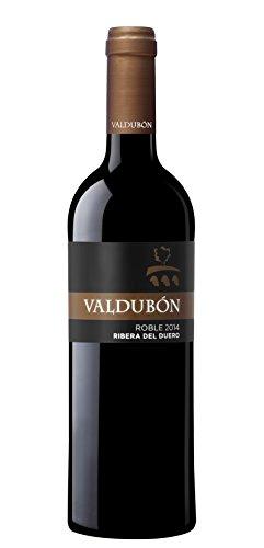Valdubon - Roble Botella 75 cl (D.O. Ribera Del Duero) - [paquete de 3]