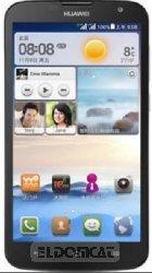 Huawei Ascend G730 Smartphone Dual Sim, 5 MP