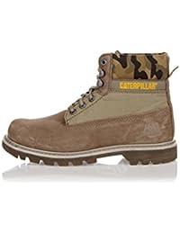 Caterpillar Botas de Colorado cordones para hombre