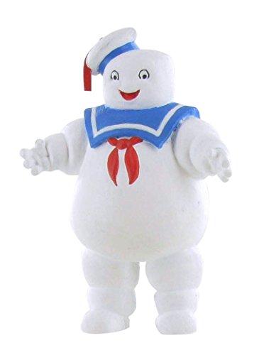 Ghostbusters The (Geisterjäger) Kunststoff-Figur Stay Puft (Marshmellow Man), Motiv Movie ()
