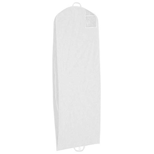 Atmungsaktiver Kleidersack für Ihr Brautkleid