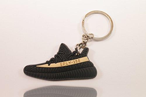 Preisvergleich Produktbild Sneaker Schlüsselanhänger Adi YZY BOOST 350 Copper Schlüsselanhänger fashion für Sneakerheads,hypebeasts und alle Keyholder Beluga V2 Copper   ProProCo®