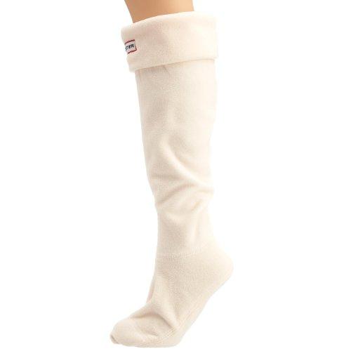 HUNTER Calcetín Welly Socks Crema 35-38 ( UK M)