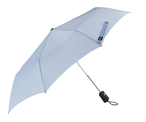 compact-lightweight-travel-umbrella-opens-closes-automatically-blue-one-size