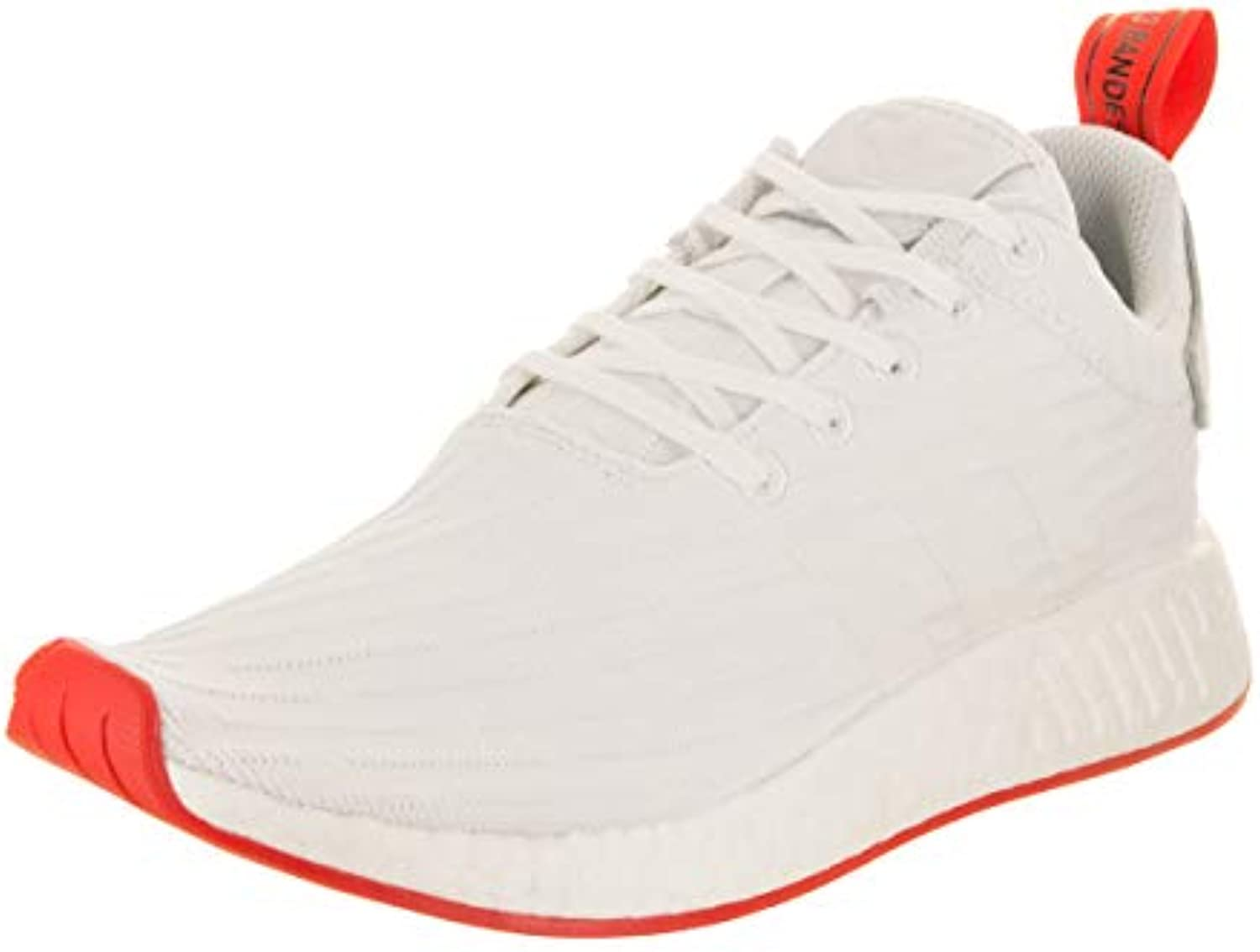 Men's/Women's adidas NMD R2 PK PK PK - BA7253 use Quality First renewed on time af0a00