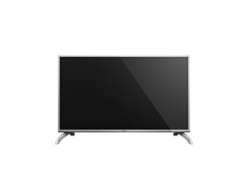 Panasonic TH-49D450D 124.46 cm (49 inches) Full HD LED IPS TV (Silver)
