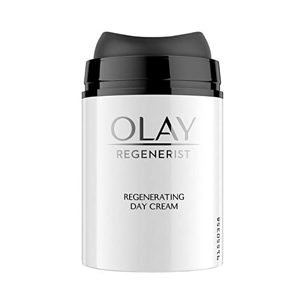 Olay Regenerist Crema Regeneradora 50ml (Embalaje Varía)