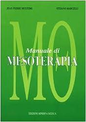Manuale di mesoterapia