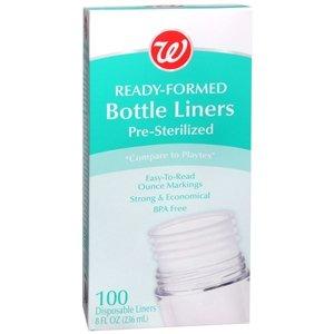 walgreens-pre-form-desechables-botella-liners-100-cada