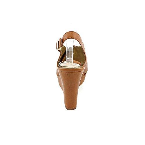 Style & Co Stilla Synthétique Sandales Compensés CajunSpice