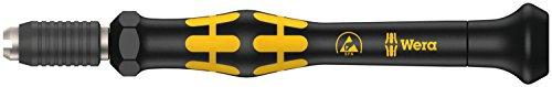 1013 Kraftform Micro ESD Bits-Handhalter, 23 x 97 mm, Wera 05300004001