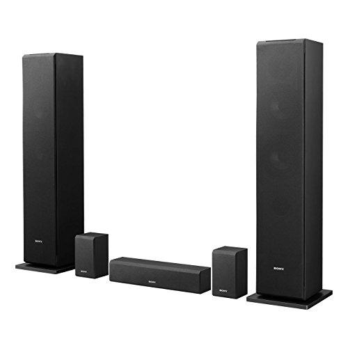 Sony-SS-CS310CR-Equipo-de-altavoces-Surround-50-Dos-elegantes-altavoces-para-suelo-SS-CS3-un-altavoz-central-SS-CS10C-y-dos-altavoces-Surround-SS-CS10S-negro