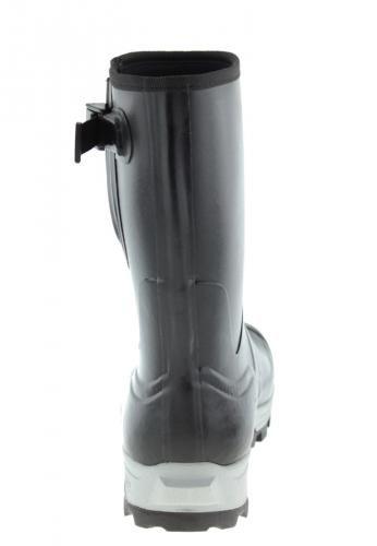 Nokian Footwear - Gummistiefel -Kevo Outlast- (Outdoor) [15731222]. Schwarz